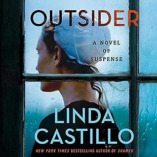 Outsider (Kate Burkholder, #12)