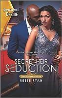 Secret Heir Seduction (Texas Cattleman's Club: Inheritance #4)