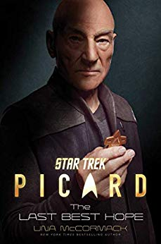 The Last Best Hope (Star Trek: Picard #1)