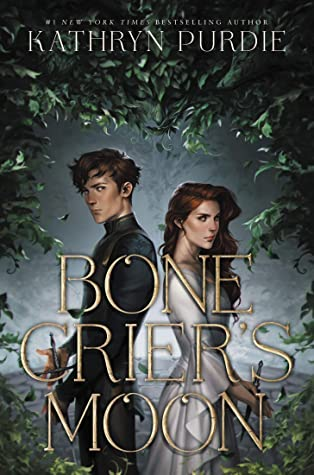 Bone Crier's Moon (Bone Grace #1)