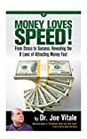 Money Loves Speed: From Stress to Success: Revealing the 8 Laws of Attracting Money Fast