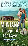 Montana Blueprint for Love (Property Sisters of Montana #1)
