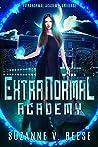 ExtraNormal Academy (ExtraNormal Academy #1)