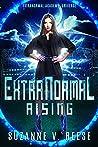 ExtraNormal Rising (ExtraNormal Academy #2)