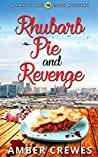 Rhubarb Pie and Revenge (Sandy Bay #18)