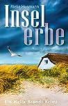 Inselerbe (Hella Brandt 4)