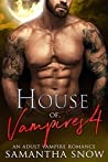 House Of Vampires 4: The Puzzle (Lorena Quinn #4)