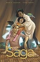 Saga, Volume 9 (Saga, #9)