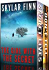 The Girl With The Secret: A Collection Of Riveting Mysteries