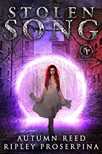 Stolen Song (Paranormal Prison)