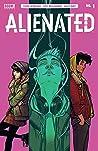 Alienated #1