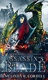 Assassin's Blade (Dragonriders of Fiorenza, #1)
