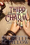 Third Time's a Charm (Order of Magic, #2)