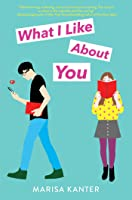 What I Like about You (Export)