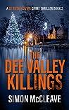 The Dee Valley Killings (DI Ruth Hunter #3)