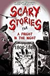 Scary Stories for a Fright in the Night by S.L. Claytor