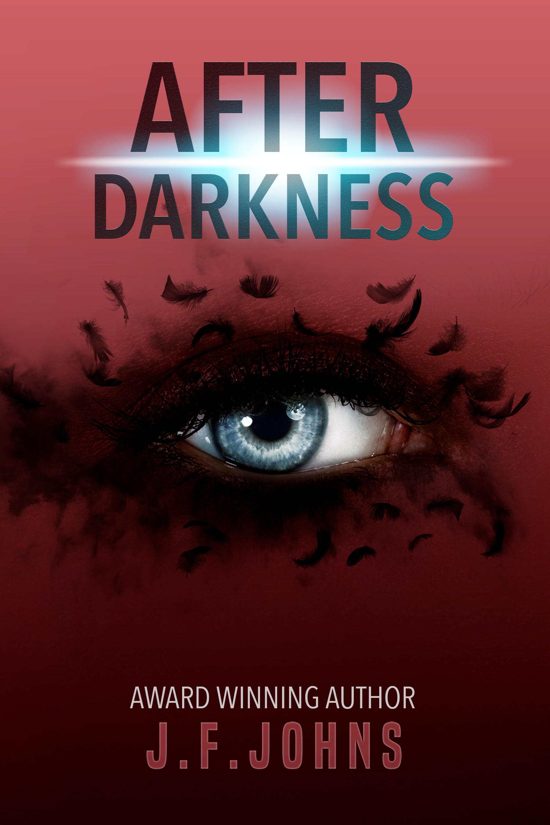 After Darkness (Eternal Darkness, #4)