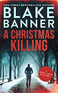 A Christmas Killing (Dead Cold Mystery #21)