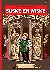 De Verloren Van Eyck (Suske en Wiske, #351) by Willy Vandersteen