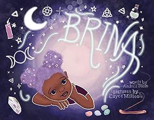 Brina: A Pagan Picture Book