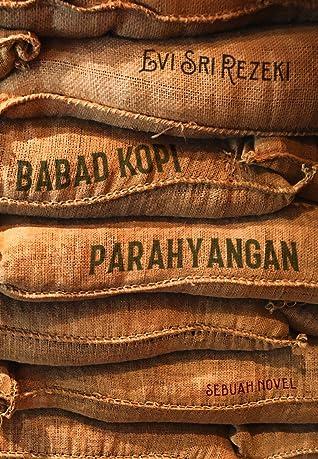 Novel babad kopi parahyangan
