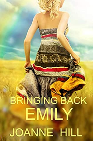 Bringing Back Emily: A City of Sails Romance Book 3
