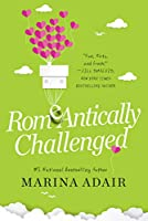 RomeAntically Challenged (When in Rome, #1)