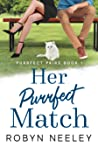 Her Purrfect Match (Purrfect Pairs, #1) audiobook review