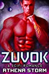 Zuvok (Brides to Beasts #1)