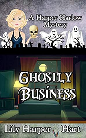Ghostly Business