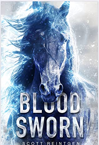 Blood Sworn (Ashlords, #2)