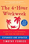 The Four-Hour Workweek Expanded and Updated