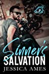 Sinner's Salvation (Suspenseful Seduction World)