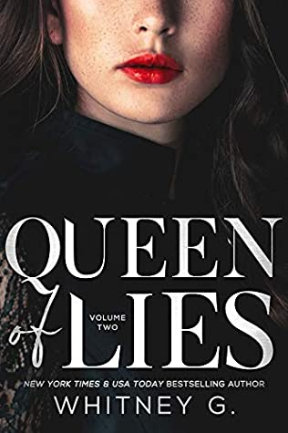 Queen of Lies (Empire of Lies #2)
