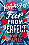 Far From Perfect (The Valentines, #2)