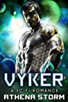 Vyker (Brides to Beasts #3)