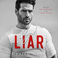 Bad Liar (The Reed Rivers Trilogy #1)