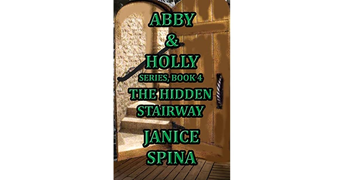 Michele Rolfe's review of Abby & Holly Series, Book 4