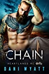 Chain (Heartlands Motorcycle Club Book 2)