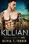 Killian (Heartlands Motorcycle Club #3)