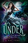 Under (Pirate Cove Academy, #1)