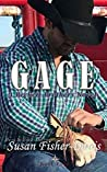 Gage (The Beckett Brothers #4)