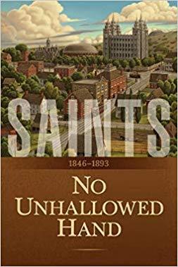 Saints Volume 2 by The Church of Jesus Christ ...