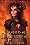 Lord of Monsters (Dungeon Conqueror Book 1)
