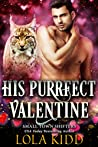His Purrfect Valentine (Small Town Shifters: Celebration #2)