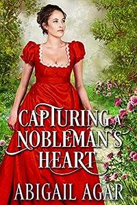 Capturing a Nobleman's Heart