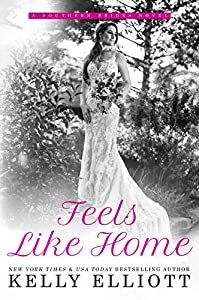 Feels Like Home (Southern Bride, #5)