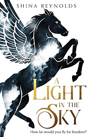 A Light in the Sky (Clashing Skies, #1)