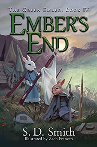 Ember's End (The Green Ember, #4)
