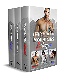 Mountains Series Boxed Set: (Books 1-3)